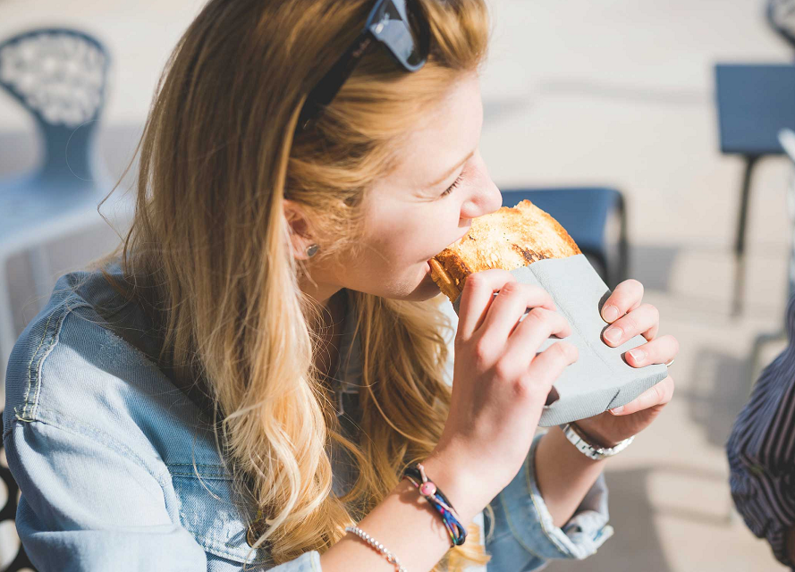 Nemdiéta jogosítvány az étkezéshez hangold újra a tested fogyás diéta